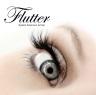 Flutter Eyelash