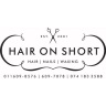 Hair on Short Logo