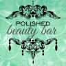 Polished Beauty Bar Logo