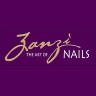 Zanzi Nails Logo