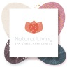 Natural Living Spa and Wellness Center Logo