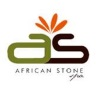 African Stone Spa Logo