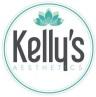Kelly's Aesthetics Logo