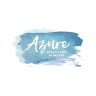 Azure Health and Skincare Logo