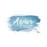 Azure Health and Skincare Logo