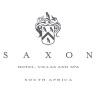 Saxon Hotel Spa Logo