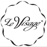Le Visage Beauty Salon & Boutique Store Logo