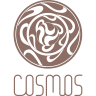 Cosmos Wellness Retreat Logo