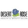 Desert Rose Health and Beauty Logo
