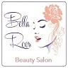 Bella Roos Beauty Salon Logo