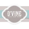 D'vine Skin and Body Logo