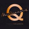 McQueens Pride & Groom Logo