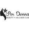 Per Donna Beauty & Wellness Clinic  Logo