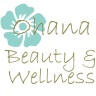 Ohana Beauty and Wellness Logo