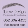 iBrow Design Logo