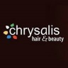 Chrysalis Hair & Beauty Logo