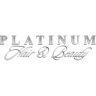 Platinum Hair & Beauty Logo