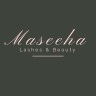Maseeha Lashes & Beauty Logo