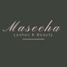 Maseeha Lashes & Beauty Logo