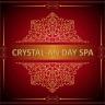Crystal-An Beauty Spa Logo