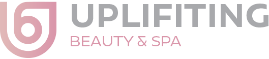 Uplifting Mobile and Day Spa  Logo
