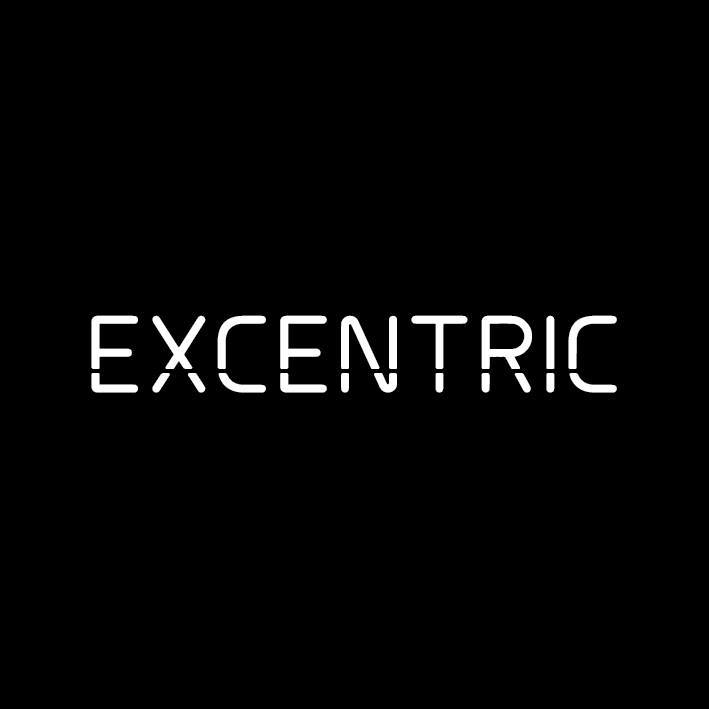 Excentric on Kloof Logo