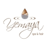 Yemaya Spa and Hair Logo