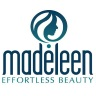 Madeleen Health & Beauty Studio Logo