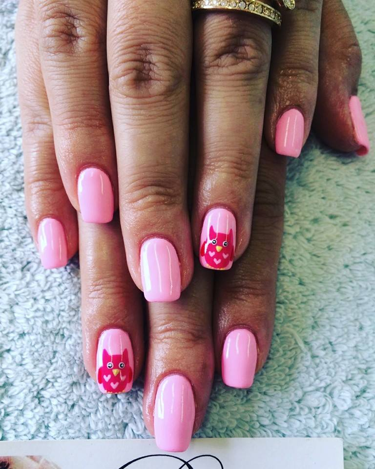 Blush Nail and Beauty Studio - Beauty Salon in B ❤ GoBeauty