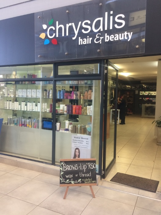 Chrysalis Hair Amp Beauty Hair Salon In Durban N ️ Gobeauty
