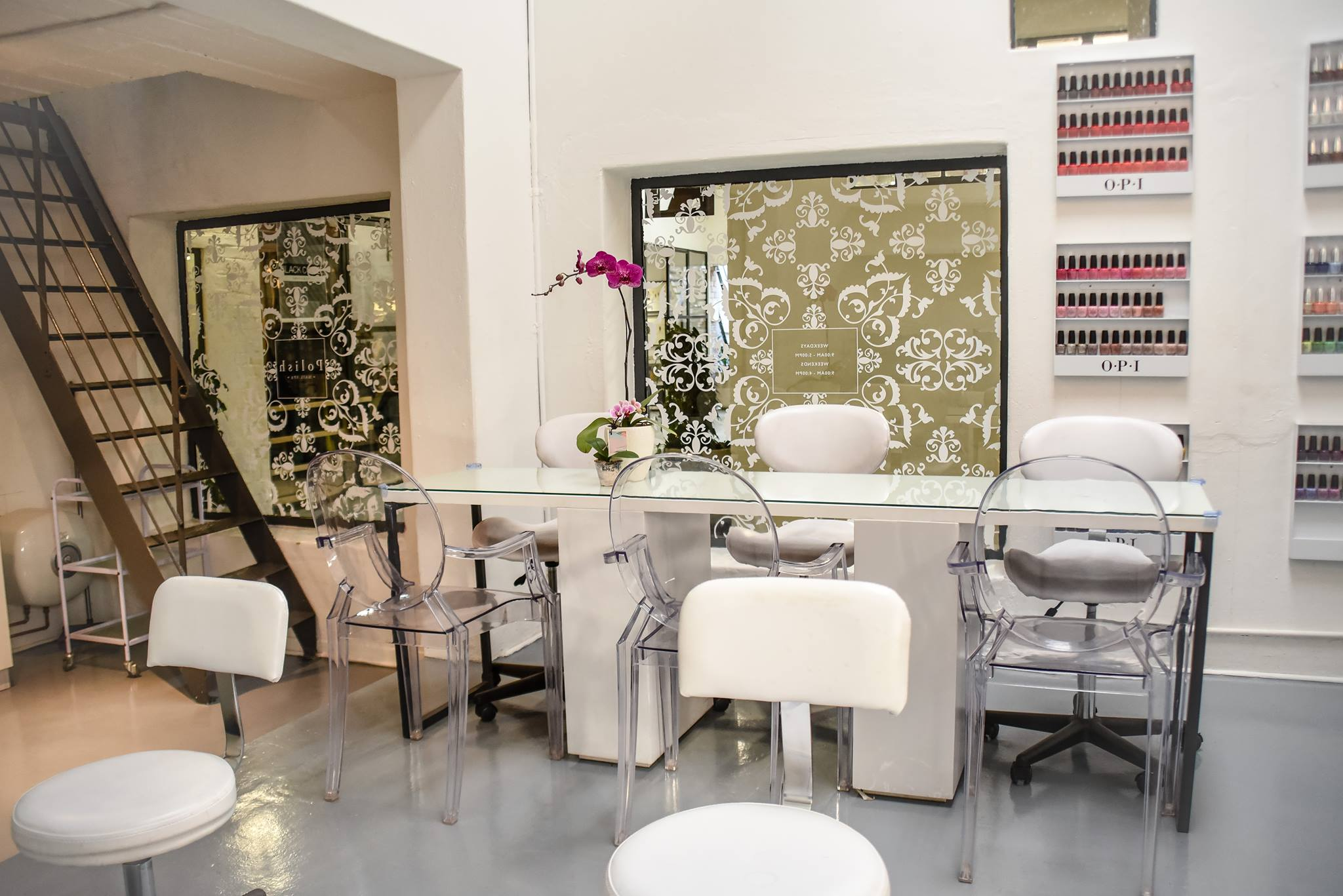 Prime Polish Nail Spa Nail Salon In Houghton Estate Gobeauty Download Free Architecture Designs Jebrpmadebymaigaardcom