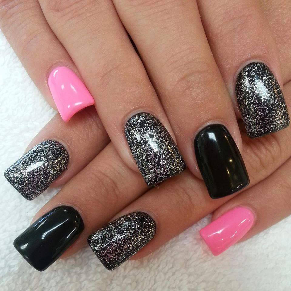 Star Nails by Design - Nail Salon in Brackenfell ❤ GoBeauty P6