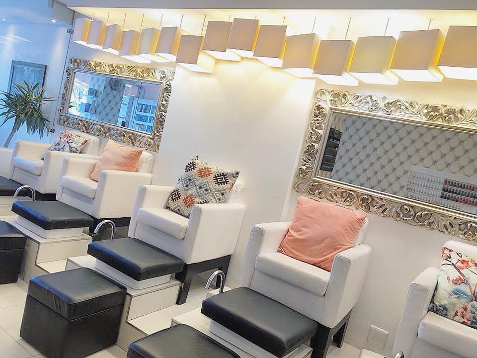 célèbre marque de designer hot-vente dernier prix officiel The Glam Bar - Beauty Salon in Cape Town ❤️ GoBeauty