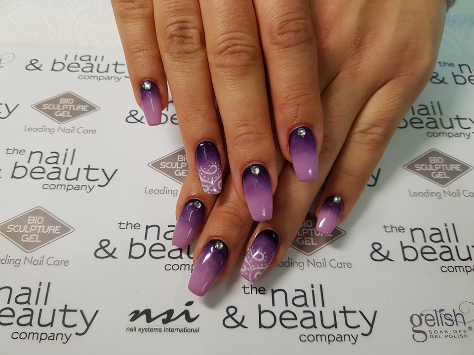 Gel nail kits for sale south africa