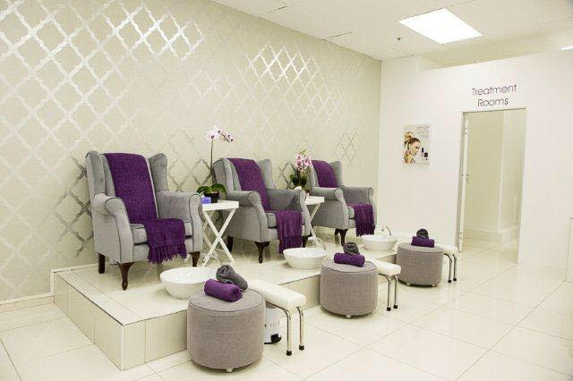 The Nail Bar Ct Nail Salon In Table View ️ Gobeauty