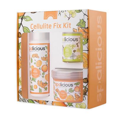 Cellulite Fix Kit