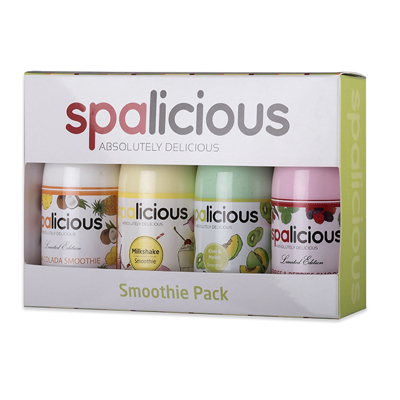 Smoothie Pack