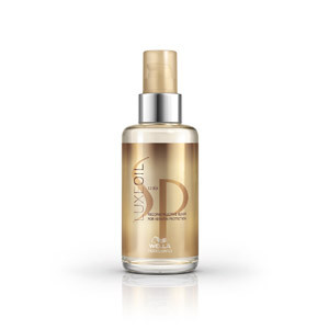 Luxe Oil