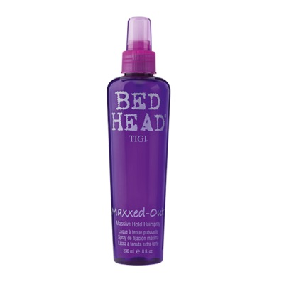 MAXXED OUT™ Massive Hold Hairspray 200ml