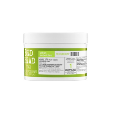 URBAN ANTIDOTES™ LEVEL 1 RE-ENERGIZE™ Treatment Mask 200g