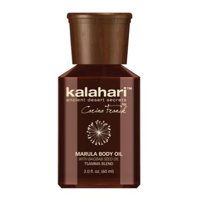 Marula Body Oil Tsamma 60ml