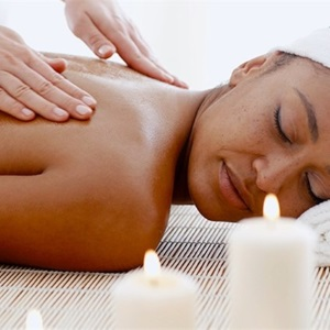TRADITIONAL SPA PACKAGE 2hrs