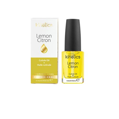 Lemon Cuticle Oil