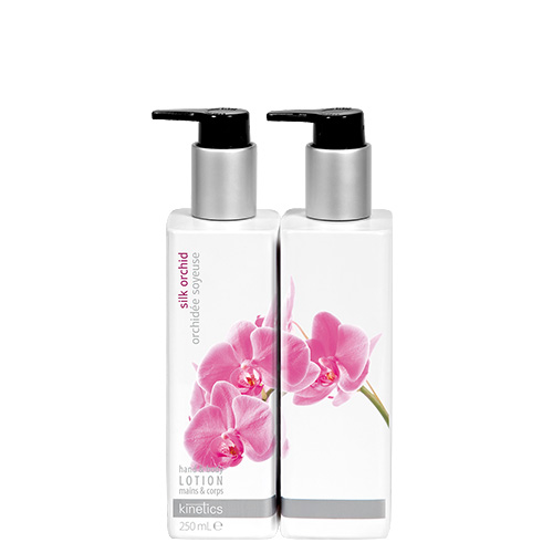 Silk Orchid Lotion