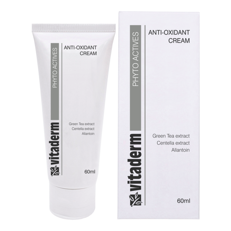 Anti-Oxidant Cream 60ml