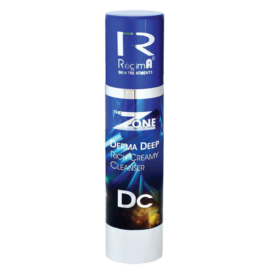 Derma Deep Rich Creamy Cleanser