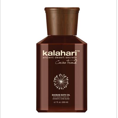 Baobab Bath Oil 200ml