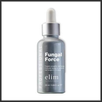 Elim Fungal Force 20ml
