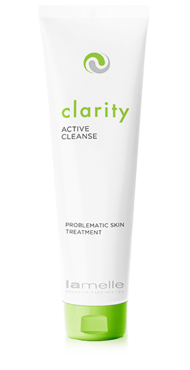 Lamelle Clarity Active Cleanse 125ml