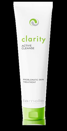 Lamelle Clarity Active Cleanse